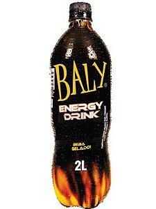 Energético Baly 2l
