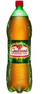 Refrigerante Guaraná Antarctica 2l (8 unidades)