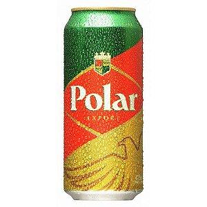 Cerveja Polar Latão 473ml