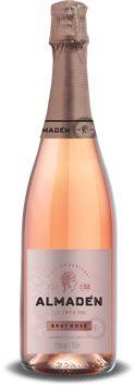 Espumante Miolo Almadén Brut Rosé 750ml (gelado)