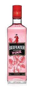 Gin Beefeater Pink London Dry 1l