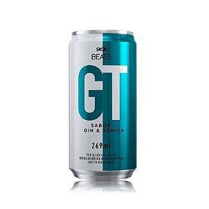 Skol Beats GT Gin Tônica 269ml (15 unidades)