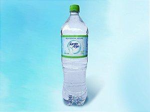 Água Santo Anjo 1,5l com gás