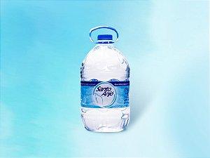 Água Santo Anjo 5l sem gás