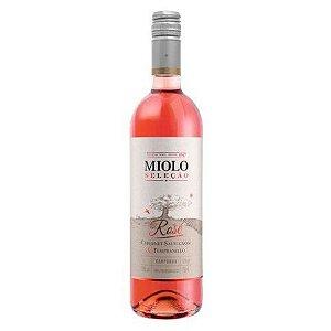 Vinho Miolo Seleção Rosé 750ml