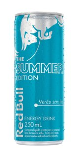 Energético Red Bull Summer 250ml