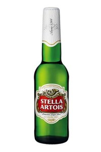Cerveja Stella Artois Long Neck 275 ml