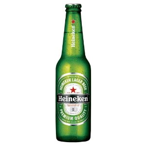 Cerveja Heineken Long Neck 355ml