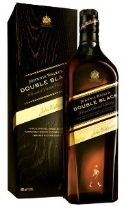 Whisky Johnnie Walker Double Black 12 anos 1l