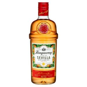 Gin Tanqueray Sevilla 1l