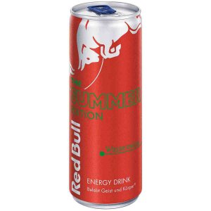 Energético Red Bull Melancia 250ml