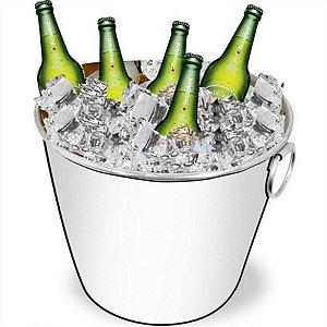 Balde para Cerveja 5 litros - MTA