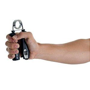 Hand Grip Kikos Com Contador Preto