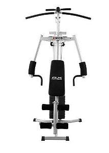 Estação de Musculação Kikos GX2i