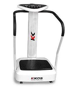 Plataforma Vibratória Kikos Fitplate ix