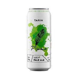 Cerveja Tarin Pluma American Pale Ale 473ml
