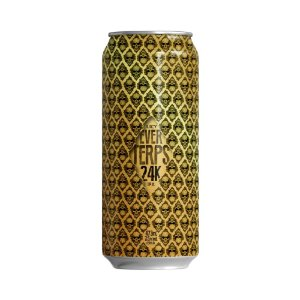 Cerveja EverBrew Ever Terps 24k IPA 473ml