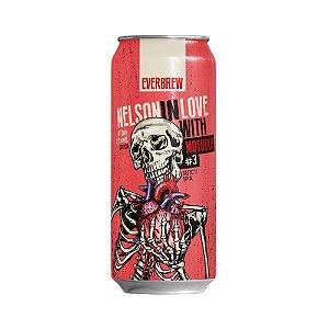 Cerveja Everbrew Juicy IPA Nelson In Love With Motueka #3 473ml