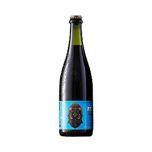 Cerveja Bodebrown Atomga Cacau Garrafa 750ml