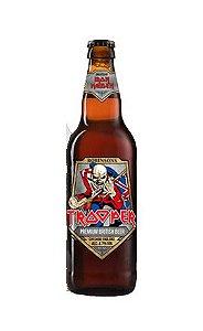 Cerveja The Trooper Strong Bitter 500ml