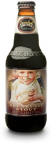 Cerveja Founders Breakfast Stout 355ml