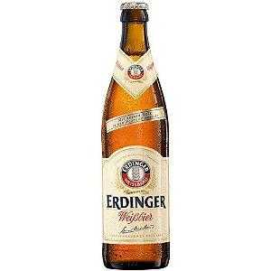 Cerveja Erdinger Weissbier 500ml
