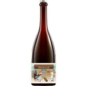 Cerveja Bodebrown Speckulaas Belgian Dubbel 750ml