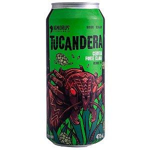 Cerveja Ignorus Tucandera Double IPA Lata 473ml