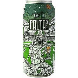 Cerveja Palta Want IPA 473ml