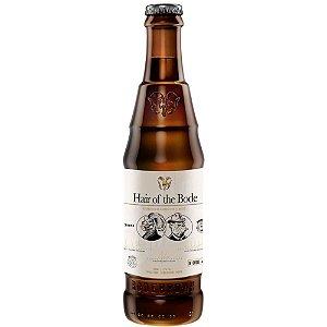 Cerveja Bodebrown Hair of the Bode Barleywine Garrafa 330ml