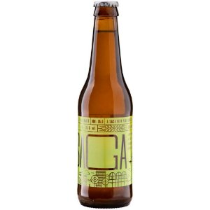 Cerveja Way SAGA American Pale Ale 355ml