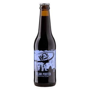 Cerveja Way Cream Porter 355ml