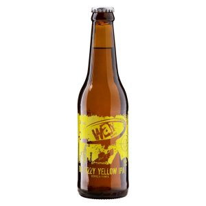 Cerveja Way Die Fizzy Yellow IPA 355ml