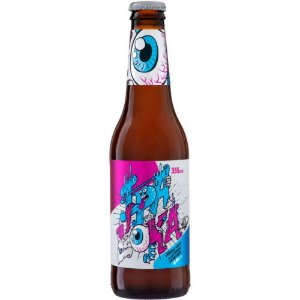 Cerveja Way IPA LOKA 355ml