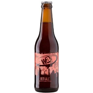 Cerveja Way Red Ale 355ml