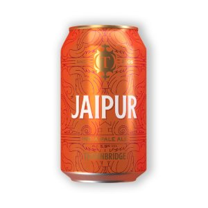 Cerveja Thornbridge Jaipur English IPA 330ml