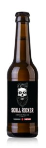 Cerveja Thornbridge Skull Rocker American Pale Ale 330ml