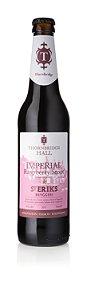 Cerveja Thornbridge Hall Imperial Raspberry Stout 500ml