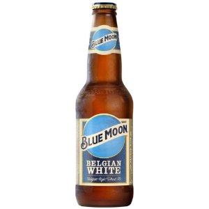 Cerveja Blue Moon Belgian White Garrafa 355ml
