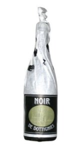 Cerveja De Ranke Noir de Dottignies Belgian Strong Dark Ale Garrafa 750ml