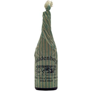 Cerveja Brasseire De Ranke Guldenberg Belgian Tripel 750ml