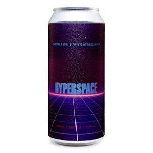 Cerveja Koala Hyperspace Double IPA 473ml