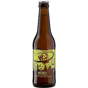 Cerveja Way Witbier 355ml