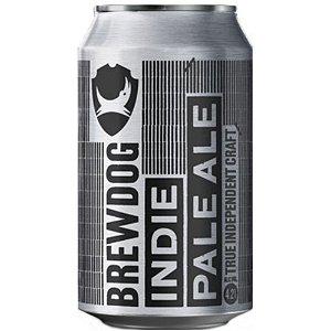 Cerveja BrewDog Pale Ale 330ml