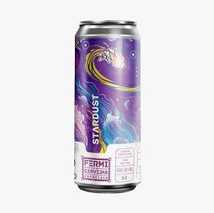 Cerveja Fermi Stardust NE IPA 473ml