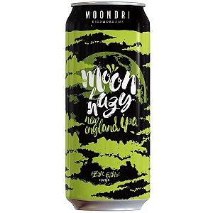 Cerveja Moondri Moon Hazy NE IPA 473ml
