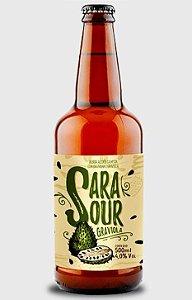 Cerveja 5 Elementos Sara Sour Graviola 500ml