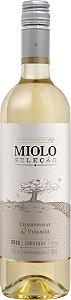 Vinho Branco Chardonnay e Viognier Safra 2018 750ml