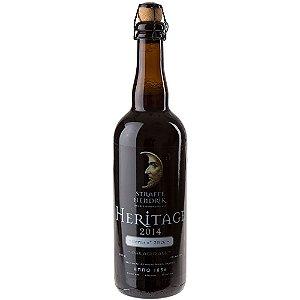 Cerveja Straffe Hendrik Heritage 750ml