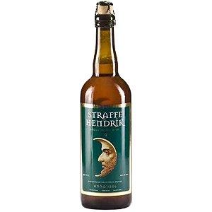 Cerveja Straffe Hendrik Tripel 750ml